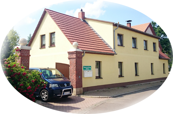 Pension Gehring